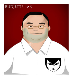 Budjette's Profile Picture