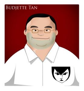 Budjette's Profile Picture