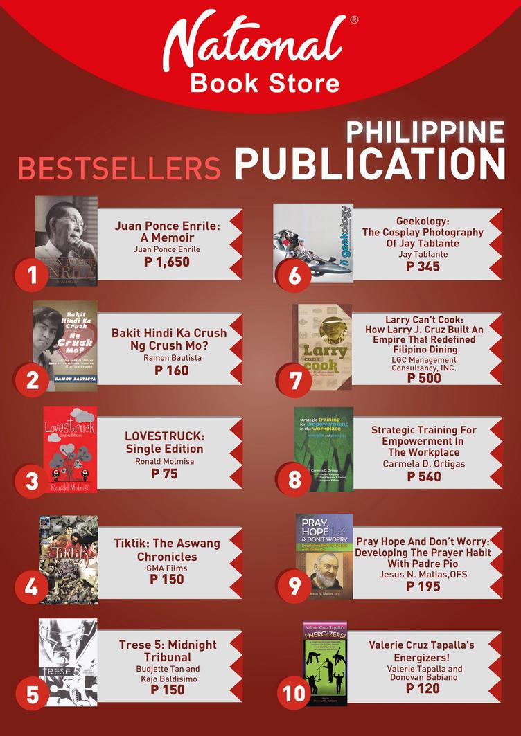Best Book (Top 5)?