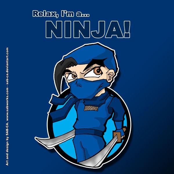 NINJA - Relax by SAB-CA