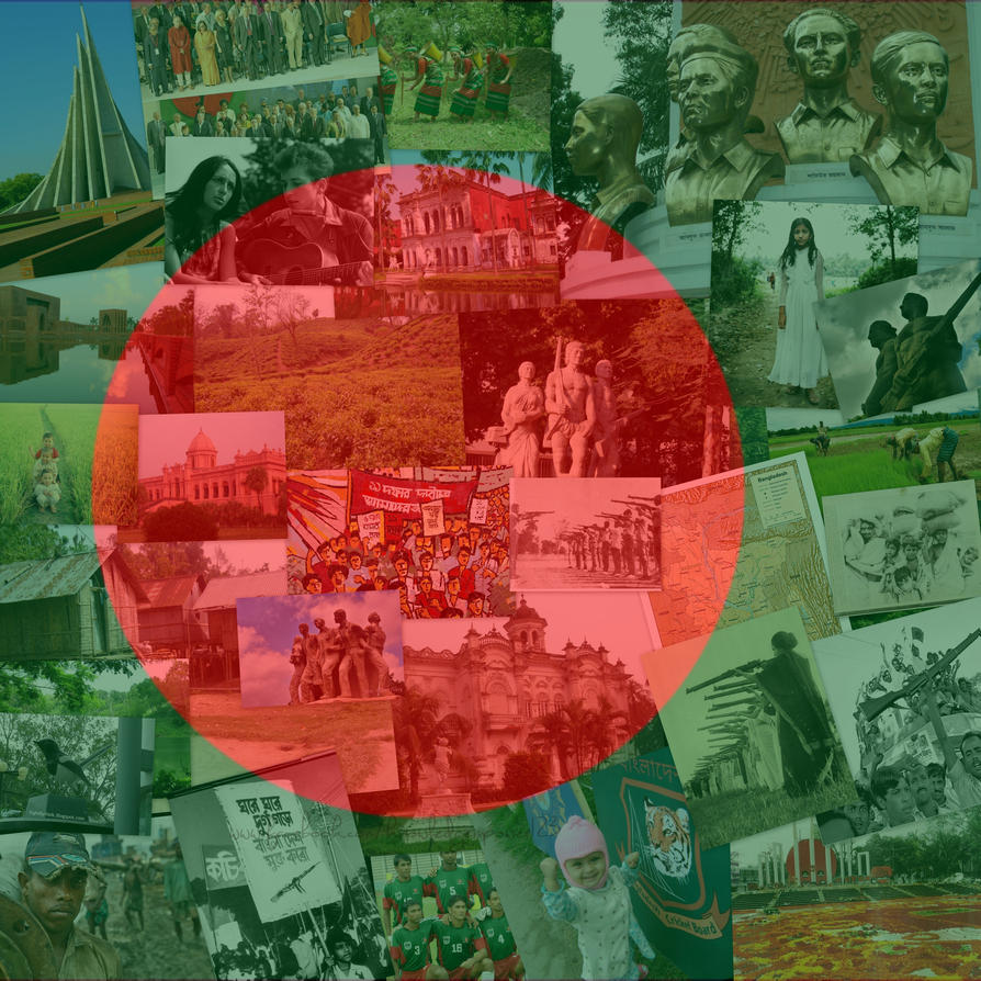 A Paragraph about The Victory Day