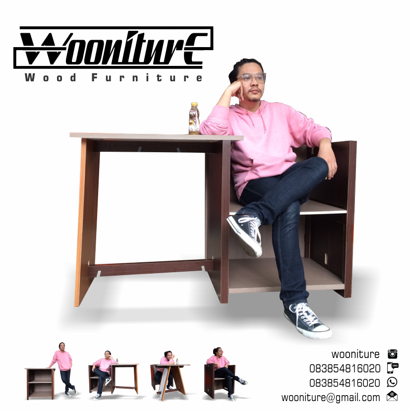 Wooniture 2 by sa3ani