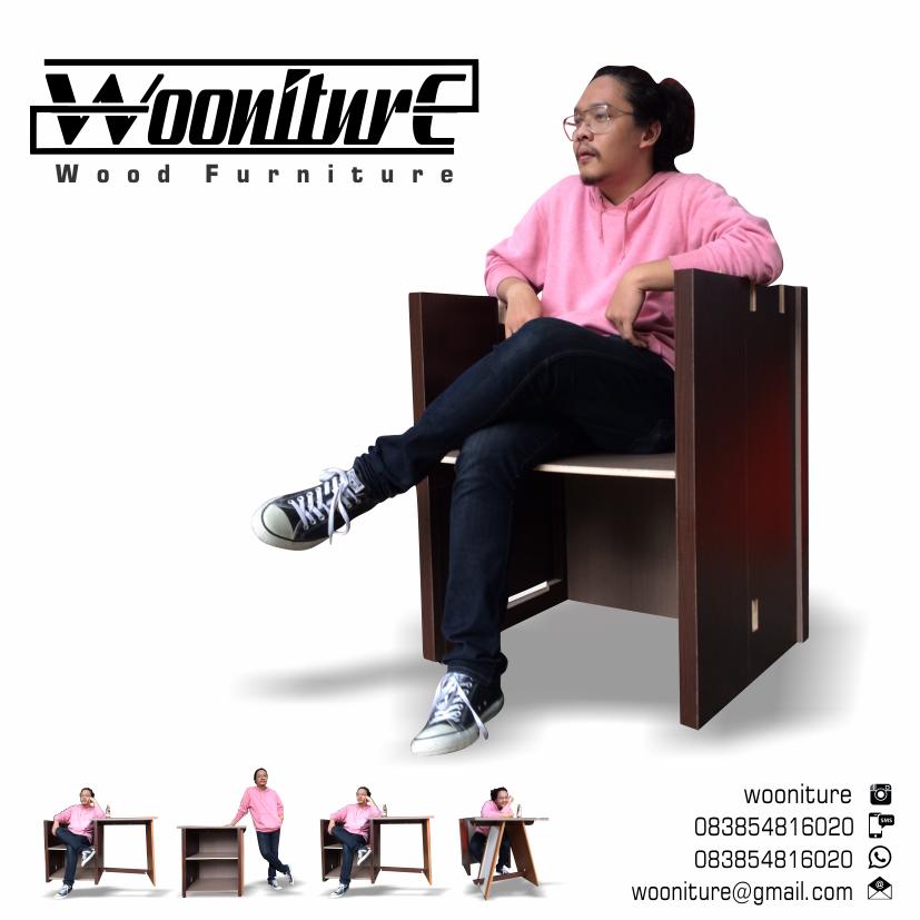 Wooniture 3 by sa3ani