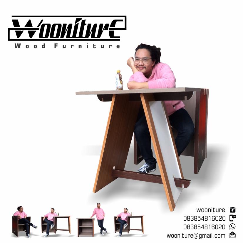 Wooniture 4 by sa3ani