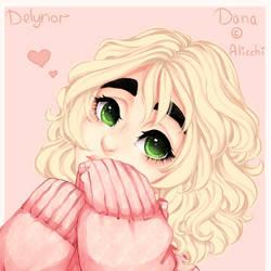 Danya by Delynor