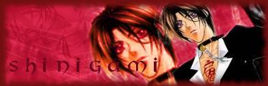 Tsuzuki Asato - Shinigami by ojin2774
