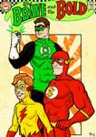 Green Lantern Thursday- 7
