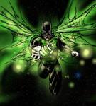 Green Lantern Thursday- 8