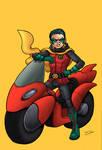 Robin Commission