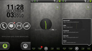 03 December 2010 - Android