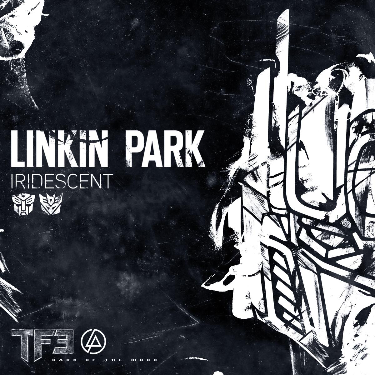 Linkin Park Wallpaper: Transformers By MattHightower On DeviantArt