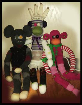 The Monkey Gang