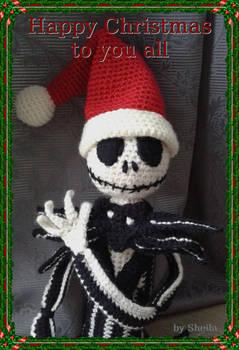 christmas Jack