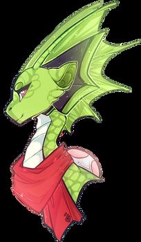 .: Dragon dork :.