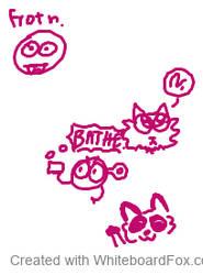 odd doodles!