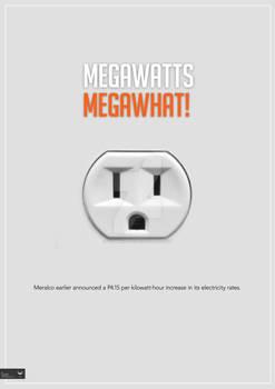 Mega What?!