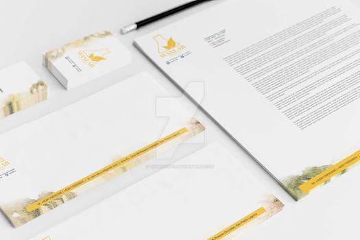 Wax Lab Company - Rebranding and Identity
