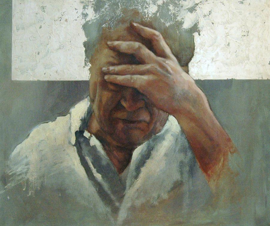 Agustin Andreu Rodriguez by irenealfarostuff