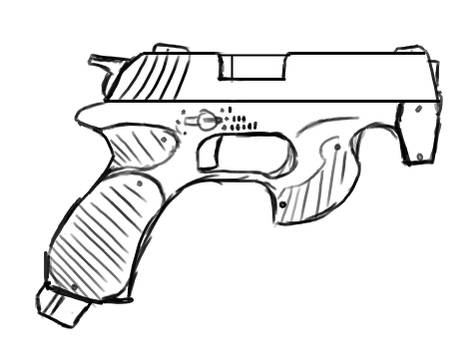 Some sort of Automag