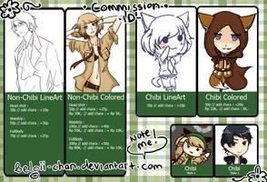 Commission ID by VodkaaKola