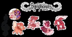 Symphonies Breeding Event - Batch 31