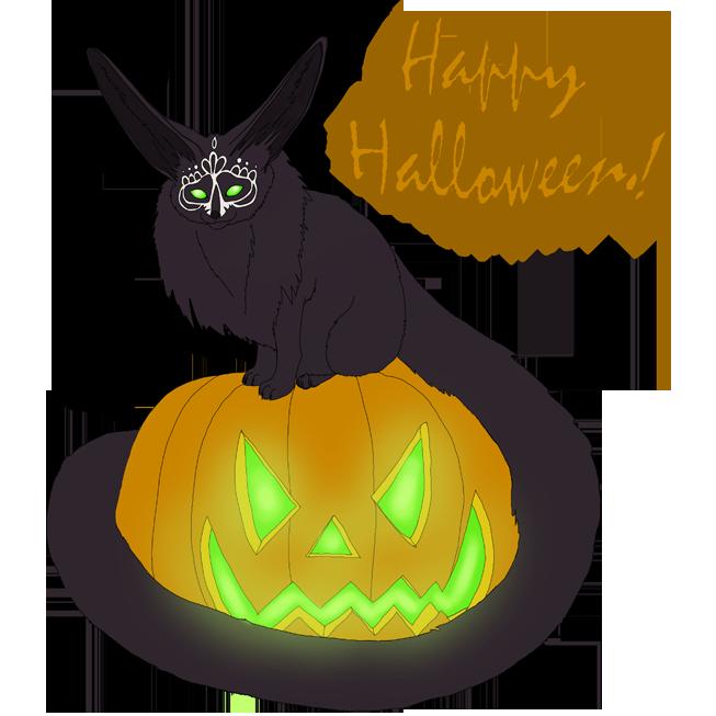 Leikki Halloween by Nikki-vdp