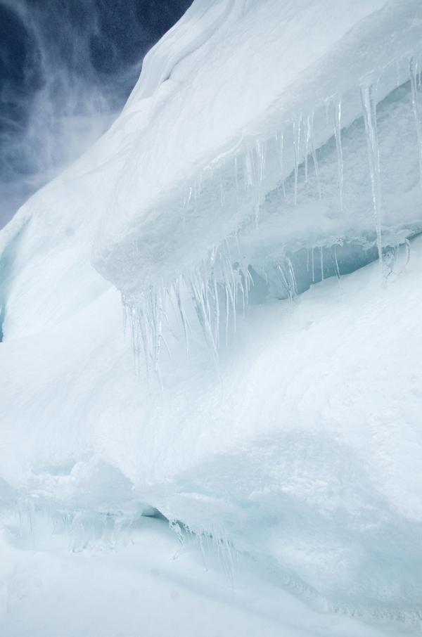 Deep Freeze by Nikki-vdp