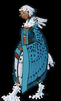 Anon-Kaid