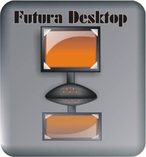 Futura Desktop Computer