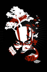 Osaka Warrior