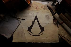 Assassin's Creed Insignia