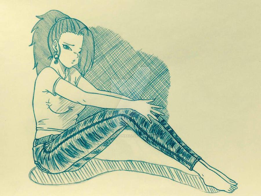 Yamato, Midori Kale__by_kale_dragonball-dbd4a5t