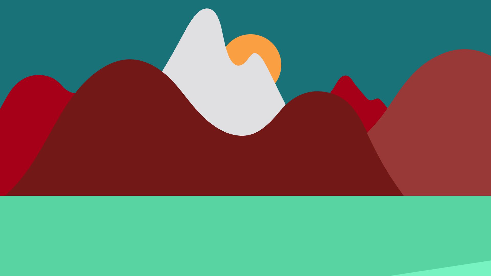 Sunset Wallpaper by zroxaszz