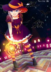 Happy Halloween!~ by Tani2691