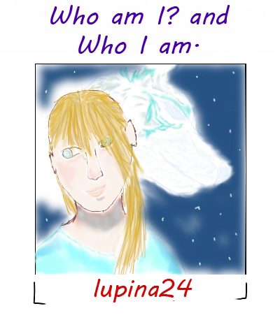 Lupina24's Profile Picture