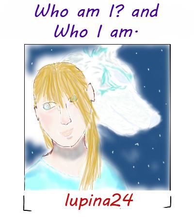 Lupina24's Profile Picture