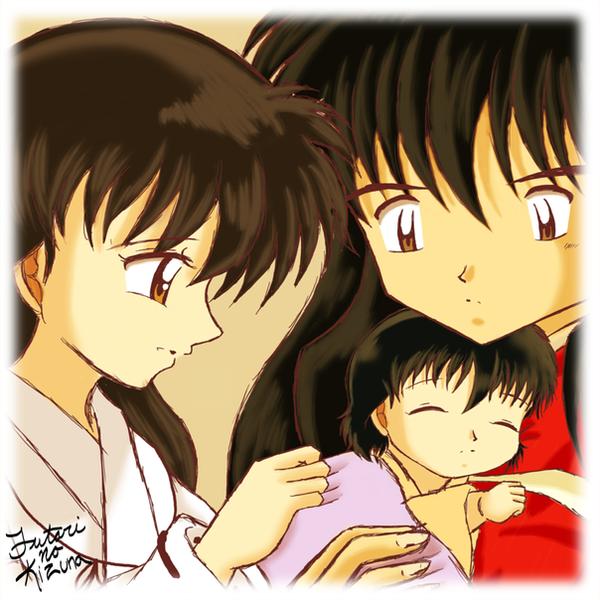 Bedtime by Futari-no-Kizuna