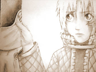 DGM: For Mana by HanaShizuka