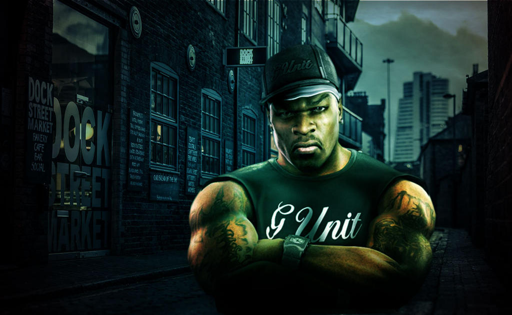 50 cent wallpaper by coregraphic on deviantart