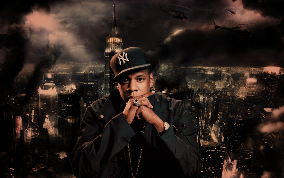 Jay Z Wallpaper By Coregraphic On Deviantart