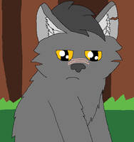 Yellowfang by Snowy-Clover