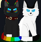 Scourge and Jeff (Entry)