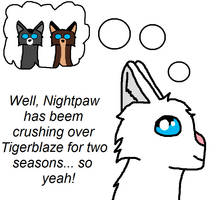 Ask Snowpaw #5 by Snowy-Clover