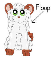 Floop by Snowy-Clover