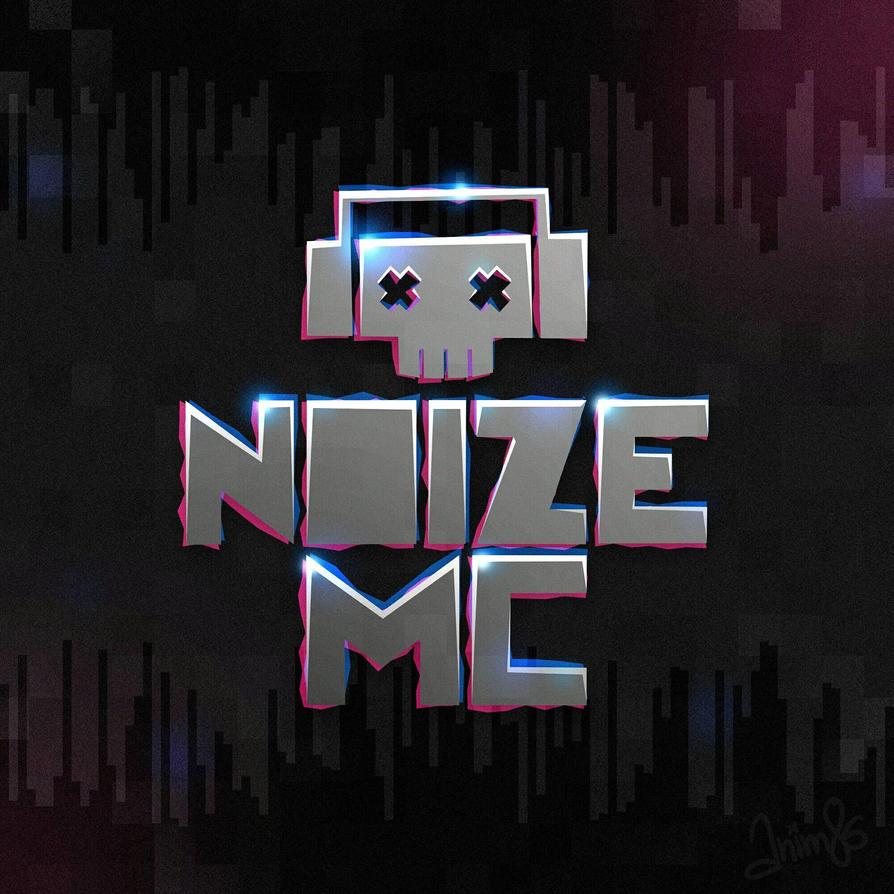 NoizeMC by Anim8six