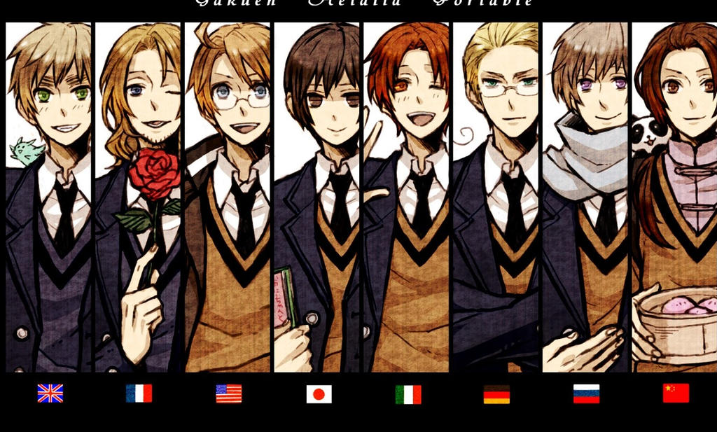 Hetalia x Reader: Battle for the bride by Callmesmollady on DeviantArt