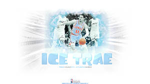 ICE TRAE