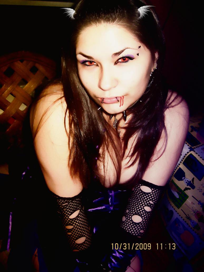 Erica by darkroseofthenite