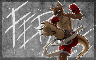 Roo Kick