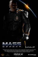 Mass Effect Movie 1 by GeekTruth64